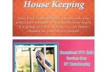 new york housekeeping services