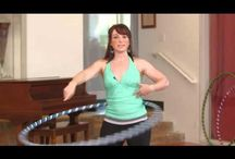 How To Waist Hoop / Learn how to waist hoop to burn calories and have fun!