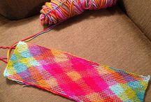 knit / by Amy Christine Martin