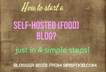Food Blogger Bites / My experiences and actionable tips for food(mainly) bloggers. Covers wordpress, blog maintainance, food blogging tips,food photography tips etc