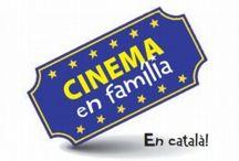 Cinema / Recursos per a la S. Cultural