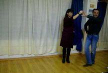 Κρητικοι χοροι