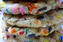 Cookie Creations / by Pamela Roudybush