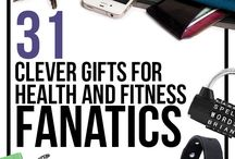 Fitness Fanatic Gifts!
