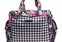 Gingham + Bloom: Ju-Ju-Be Onyx