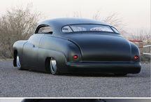 classic cars / All world classics