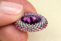 Jewellery - Using Cabochons