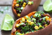 Meatless Monday / Meatless Monday encourages you to add more plant- based proteins to your diet!
