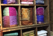 Textiles / all shapes and sizes from India3 / by Trading Boundaries
