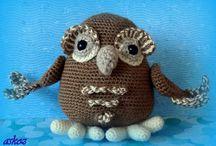 Crochet-moje prace /mein Werk / http://askoz-mojakraina.blogspot.de/