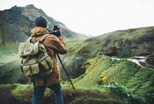 Backpacking <3 / Gap year and more back packing inspiration from #IdealTravel