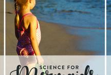 Science for Mermaids
