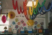 Classroom Ideas / by Olivia Iris