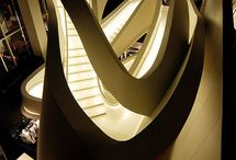 Stairs,doors