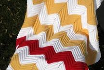i love crochet / by retro mummy