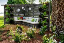Garten u Carport