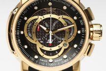 Men's Watches & Accessories
