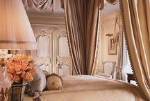 elegantní pokoje
