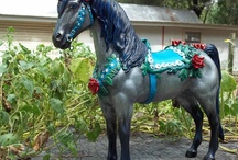 Horse Modells