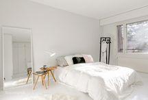 Makuuhuone Bedroom