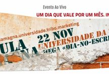 UNIVERSIDADE DA TRIBO / A universidade do futuro