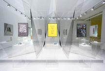 Exhibition by Garcia Cumini for JTI Clean City Lab Contest 2014 / design