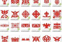 Romanian symbols
