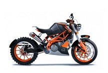 Moto / Street bikes