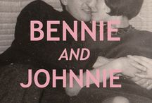 Bennie Love / by On A Lark
