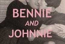 Bennie Love / by On A Lark