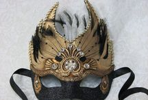 Magnificent Masks