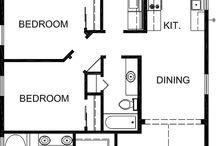 Twilight Homes Floor Plans