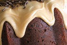 Desserts / by Sandra Sorantino