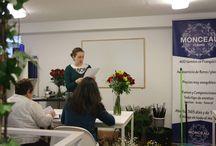 cursos Monceau Fleurs
