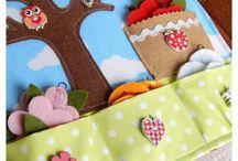 domácí tvoření pro děti předškolního věku
