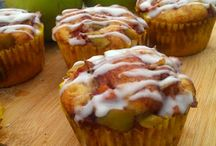 Muffins to bake