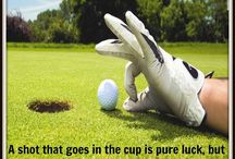 Golf Motivation