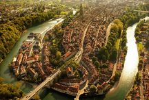 City in Nature / by Jeremy Klop