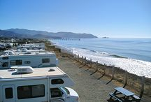 california / road trip planning california / by Beatrice K.