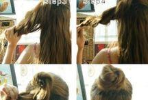 Trenzas & Hair