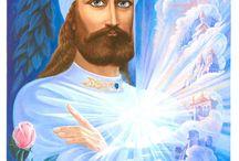 The Spiritual Rays