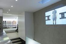EMILIO CAVALLINI / boutique
