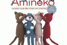 Ganchillo y knitting