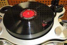3dB Sound Company / Our Audio Stuff