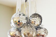 Decorations / by Monica Gerow