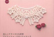Crochet japones