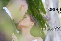 Nanina's Wedding Videos