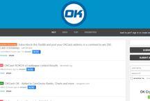 OKCash - Community Cryptocurrency