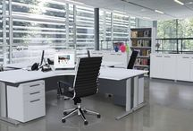 Commercial Office Inspiration