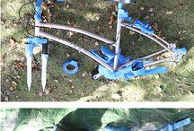 Harps bike